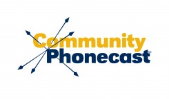 Click to go to Community Phonecast